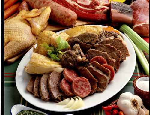 Pranzo e Cena per la Fiera del Bue Grasso di Moncalvo – Tenuta Marengo –