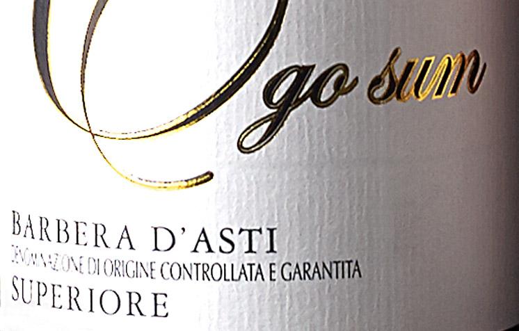 Tenuta Marengo Barbera d'Asti Superiore